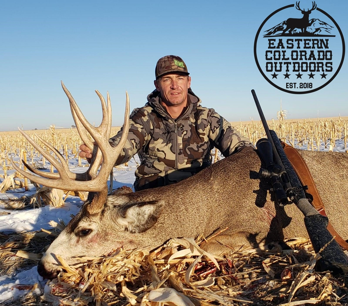World Class Outfitting in Eastern Colorado